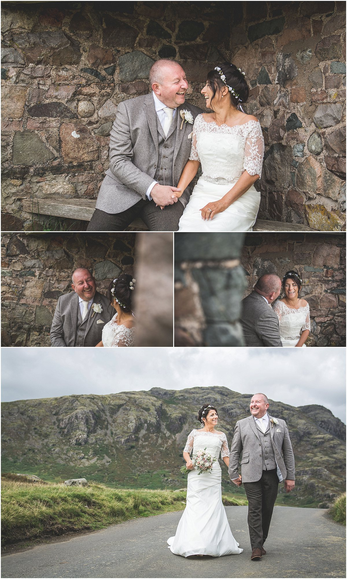 Wast Water Wedding Photography