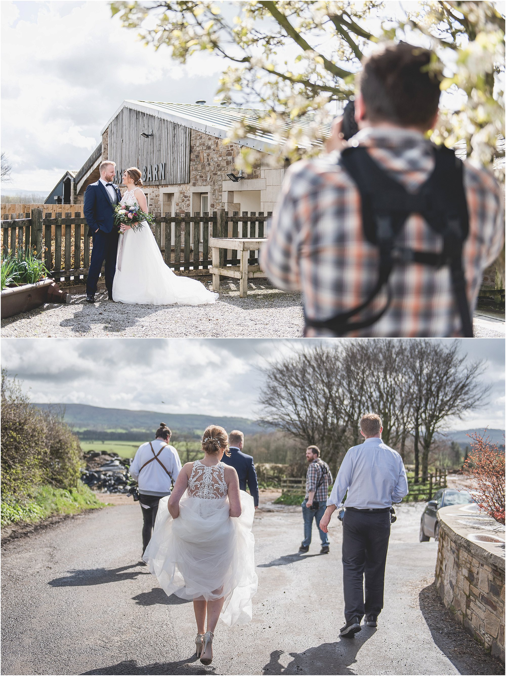 The truth behind Wedding Photography